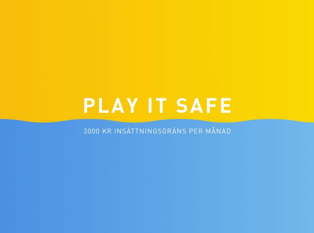 SuperLottoClub PLAY IT SAFE